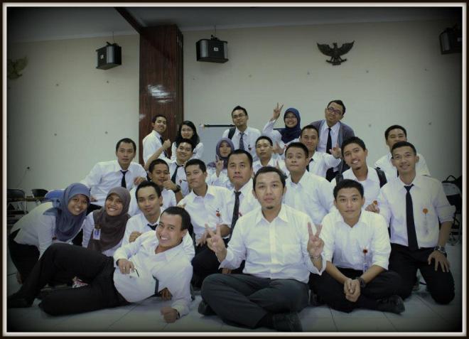 UGM on IPC 2012