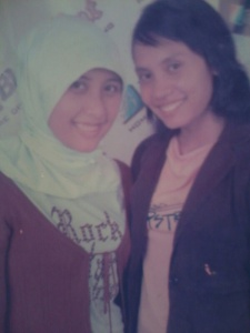 wawa and ais ariani