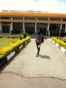 Bandara Ende